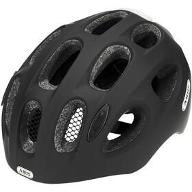 ABUS Youn-I Helmet Barn velvet black